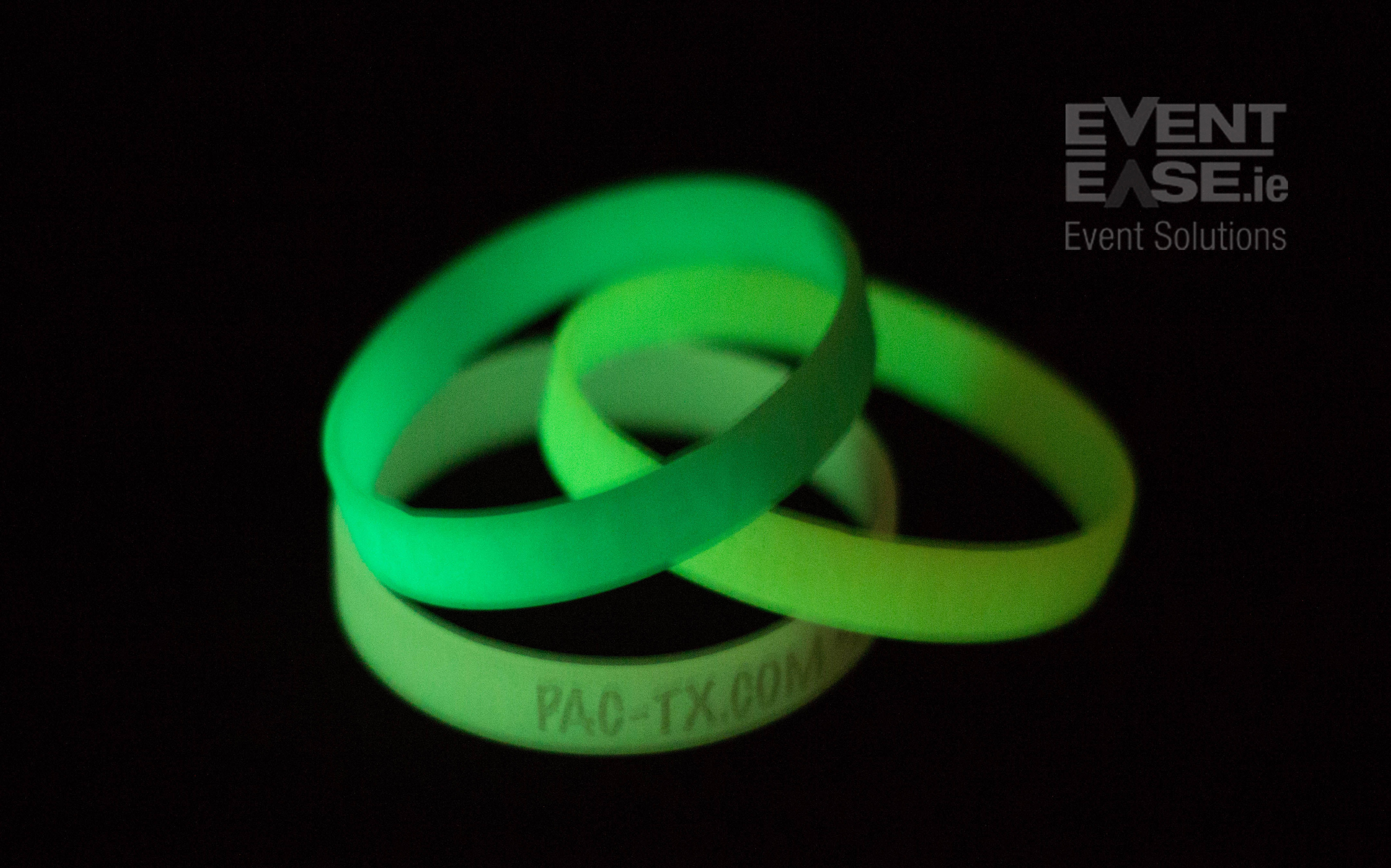 promo casino bands bracelets glow led products message wristbands